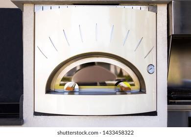 Oven Light Inside Images, Stock Photos & Vectors | Shutterstock