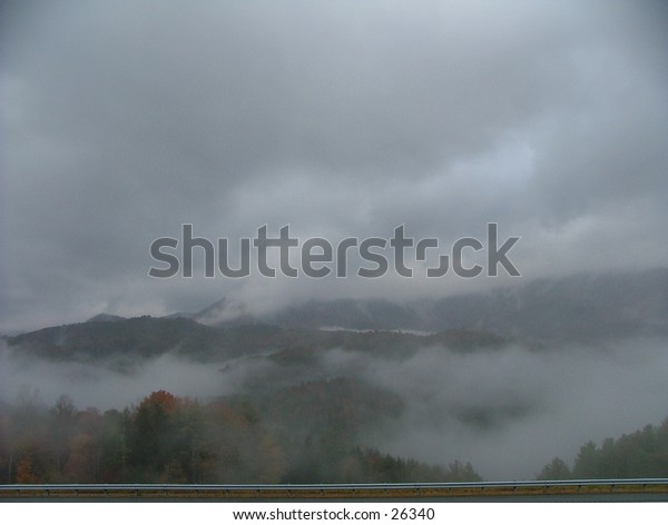 for over the Smokey Mountains