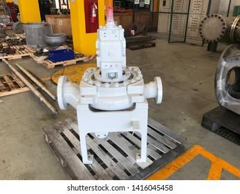 Imágenes, fotos de stock y vectores sobre Centrifugal Pump