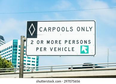 Carpool Lane Images Stock Photos Vectors Shutterstock