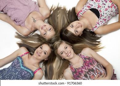 Hory girls