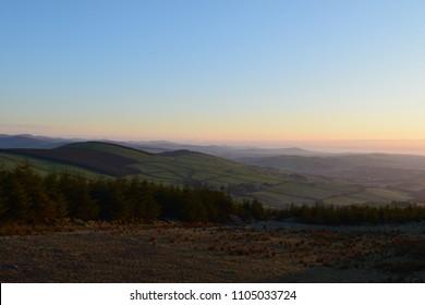 Wicklow Landscapes Images, Stock Photos & Vectors | Shutterstock
