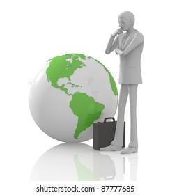 Overseas Deployment / North American / South America