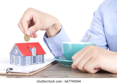 Overseas real estate investment