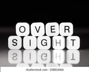 Oversight concept