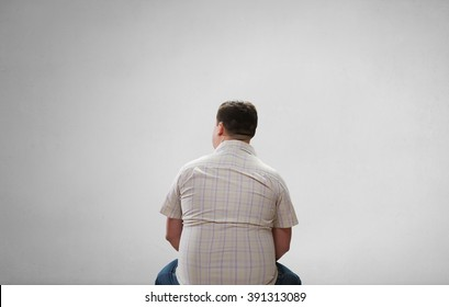 Overweight problem for men