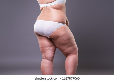 Thighs big girls with How to