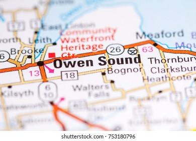 Owen Sound Images Stock Photos Vectors Shutterstock