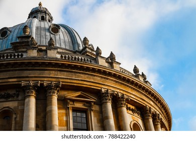 The Oxford University