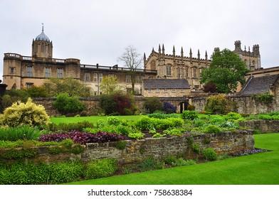 Oxford university, Great Britain