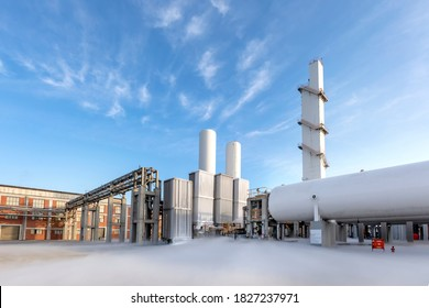 Oxygen storage tanks. Methods of oxygen storage for subsequent use span many approaches, including high pressures in oxygen tanks, cryogenics, oxygen-rich compounds and reaction mixtures.
