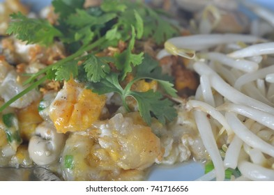 Oyster omelette is a dish that is widely known for its savoury taste in Taiwan, Fujian and Chaoshan, as well as many parts of Asia. Variations of the dish preside in some southern regions of China,