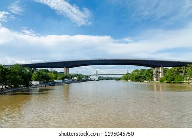 Ozama River - Santo Domingo República Dominica