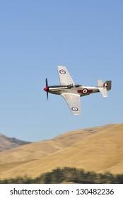 P51 - Mustang