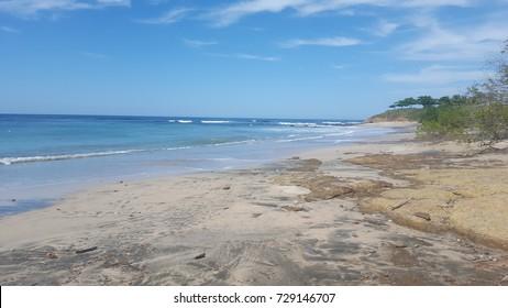 Pacific Beach,Avellanas,Guanacaste, Costa Rica