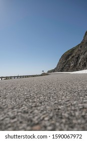 Pacific Coast Highway on a serene and Calm Sunday Afternoon....     State Route 1  is a major north–south state highway that runs along most of the Pacific coastline of the U.S. state of California