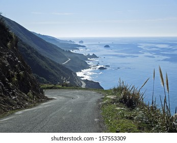 Pacific Coastal Road , California