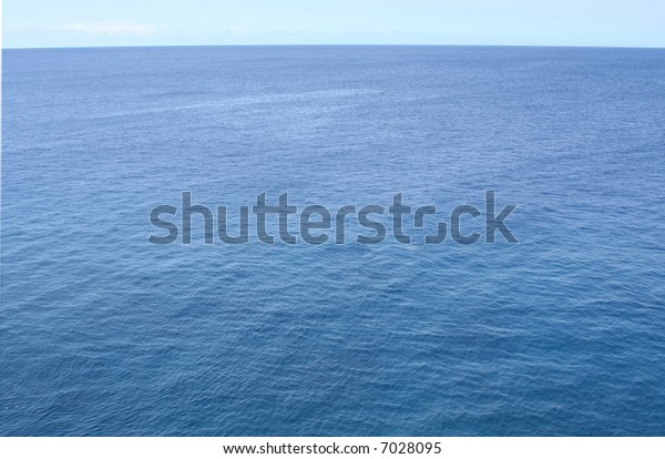 Pacific Ocean Background