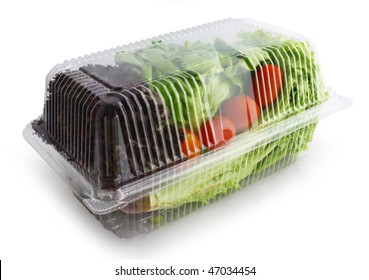 A Pack of Vegetable