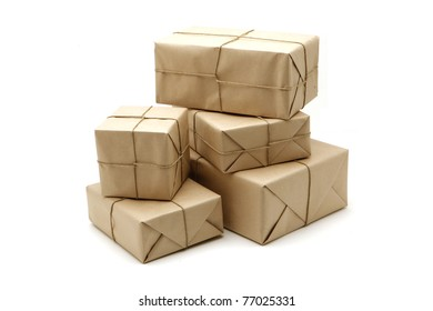 Package for transportation