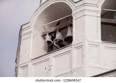 packaged church bells