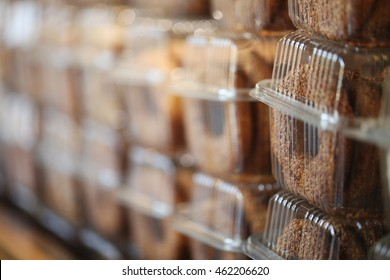 Packaged Qandil Bagels, Bakery Products, Pastry and Bakery