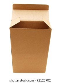 A packing rectangle box