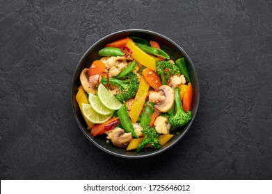 Bowl Vegetables High Res Stock Images Shutterstock