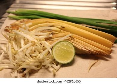 Pad Thai  Famous Street Food