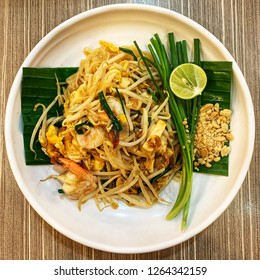 Pad Thai, Most famous food in Thailand