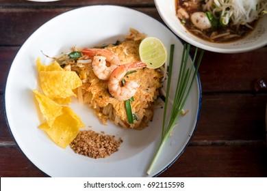 """""""Pad Thai Noodle"""""""