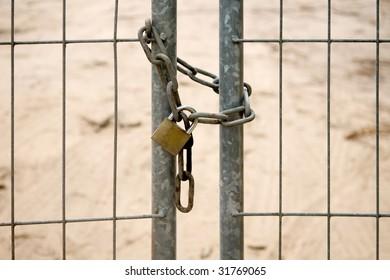 Padlocks are portable locks used to protect against theft, vandalism, sabotage, espionage, unauthorized use, and harm.
