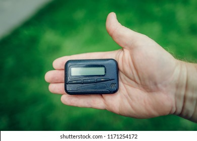 pager images stock photos vectors shutterstock