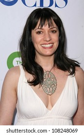 Paget Brewster  at the CBS, CW and Showtime Press Tour Stars Party, Boulevard3, Hollywood, CA. 07-18-08