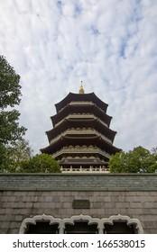 Pagoda hangzhou