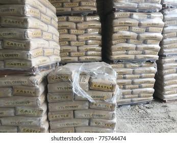 Ytl Cement Images, Stock Photos & Vectors | Shutterstock
