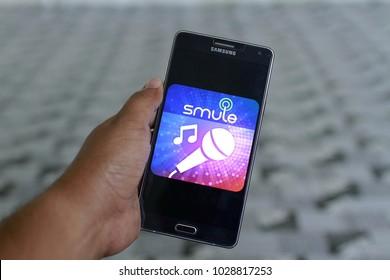 Smule Images, Stock Photos & Vectors | Shutterstock