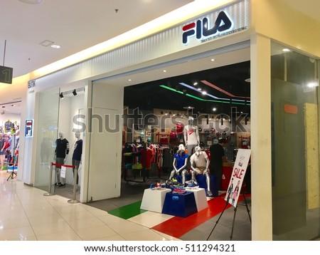 9c1d7c51d174 PAHANG MALAYSIA NOV 06 2016 Exterior Stock Photo (Edit Now ...