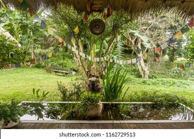 Pai, Thailand - Xhale Yoga Retreat