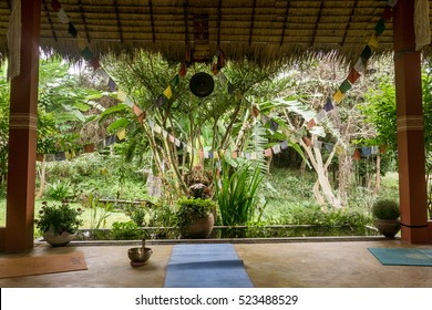 Pai, Thailand - Yoga Retreat