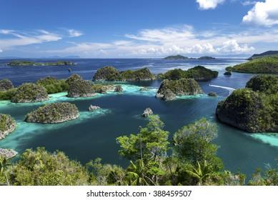 Painemo, Raja Ampat, West Papua