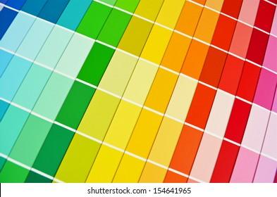 Paint Deck Color Choices