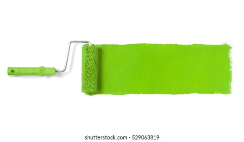 Painting Wall Paint Brush Images Stock Photos Vectors Shutterstock