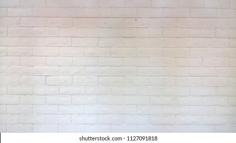 Painted Block Wall