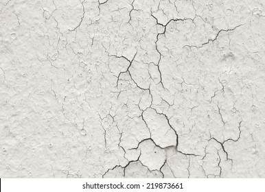 painted cracked wall texture