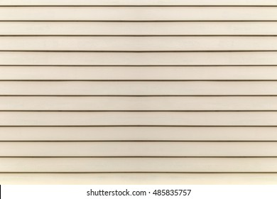 Painted fiber cement board siding wall background