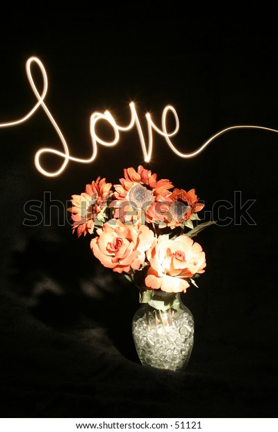 Painted Love by Bouquet