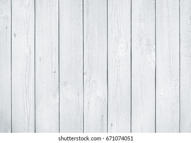 Painted white wood background texture