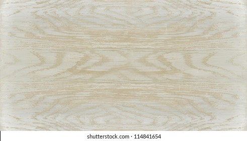 Painted wood Driftwood white washed surface texture