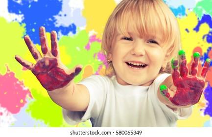 Painter.